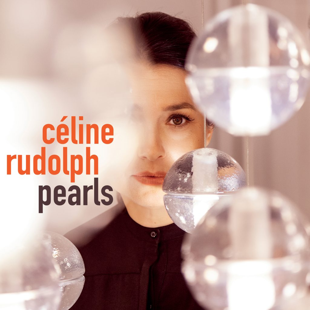 Céline Rudolph Jazzalbum PEARLS